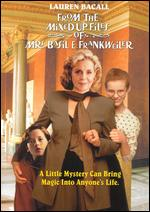 From the Mixed-Up Files of Mrs. Basil E. Frankweiler - Marcus Cole