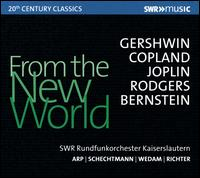 From the New World - SWR Radio Orchestra Kaiserslautern