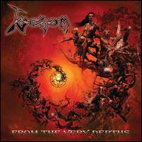 From the Very Depths - Venom