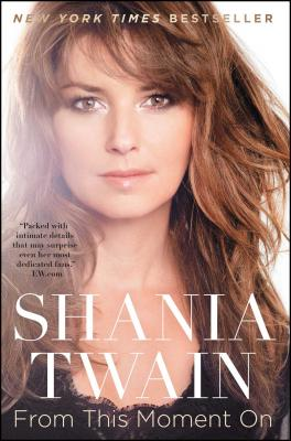 From This Moment on - Twain, Shania