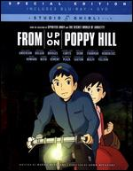From Up on Poppy Hill [3 Discs] [Blu-ray/DVD] - Goro Miyazaki