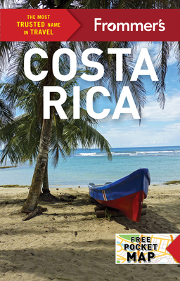 Frommer's Costa Rica - Gill, Nicholas