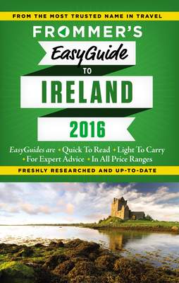 Frommer's Easyguide to Ireland - Jewers, Jack