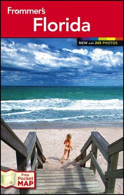 Frommer's Florida - Abravanel, Lesley