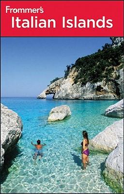 Frommer's Italian Islands - Hogg, Sylvie