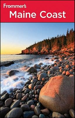 Frommer's Maine Coast - Karr, Paul