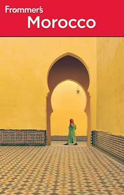 Frommer's Morocco - Humphrys, Darren