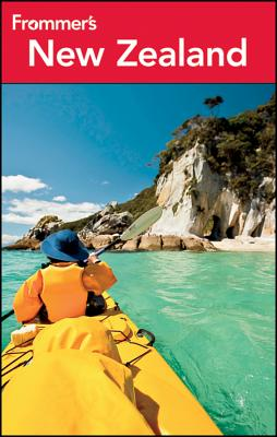 Frommer's New Zealand - Rewi, Adrienne