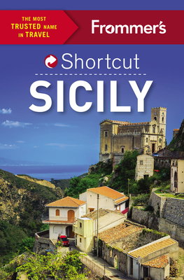 Frommer's Shortcut Sicily - Brewer, Stephen, MD