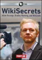 Frontline: WikiSecrets - Julian Assange, Bradley Manning and WikiLeaks