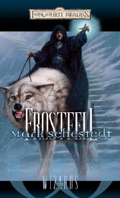 Frostfell - Sehestedt, Mark