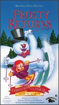 Frosty Returns - Evert Brown