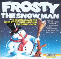 Frosty the Snowman - Various Artists
