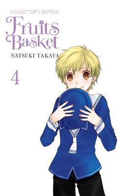Fruits Basket Collector's Edition, Vol. 4 - Takaya, Natsuki