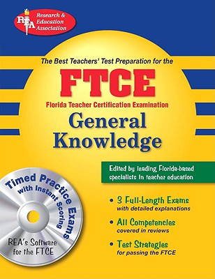 FTCE General Knowledge - Barry, Leasha M (Editor), and Mendoza, Alicia, Dr., Ed (Editor)