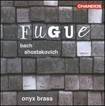 Fugue: Bach/Shostakovich