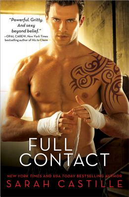 Full Contact - Castille, Sarah