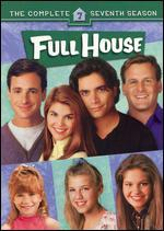 Full House: The Complete Seventh Season [4 Discs]