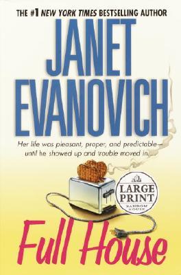 Full House - Evanovich, Janet