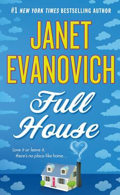 Full House - Evanovich, Janet
