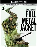 Full Metal Jacket [4K Ultra HD Blu-ray]