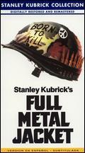 Full Metal Jacket [SteelBook] [Blu-ray/DVD] [2 Discs] - Stanley Kubrick