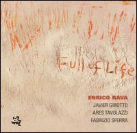 Full of Life - Enrico Rava