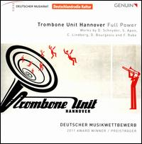 Full Power - Trombone Unit Hannover