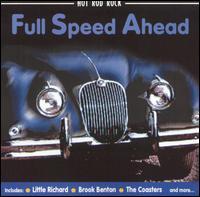Full Speed Ahead - Various Artists