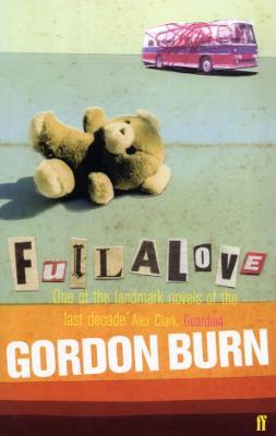 Fullalove - Burn, Gordon