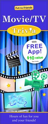 Fun for Friends: Movie/TV Trivia: Movie & TV Trivia - Lluch, Alex A.