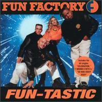 Fun-Tastic [Curb] - Fun Factory