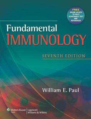 Fundamental Immunology - Paul, William E.
