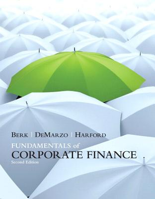 Fundamentals of Corporate Finance with Myfinancelab Access Code - Pearson Prentice Hall (Creator)