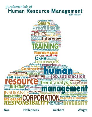 Fundamentals of Human Resource Management - Noe, Raymond