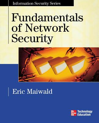 Fundamentals of Network Security - Maiwald, Eric