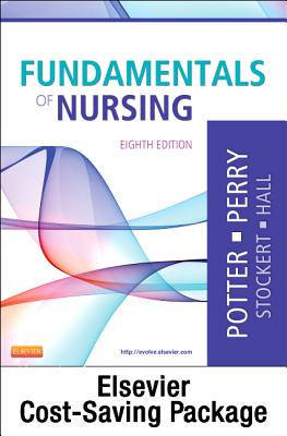 Fundamentals of Nursing - Text and Clinical Companion Package - Potter, Patricia A, R.N., PH.D., and Perry, Anne Griffin, R.N., and Stockert, Patricia