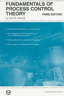 Fundamentals of Process Control Theory - Murrill, Paul W