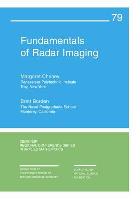 Fundamentals of Radar Imaging - Cheney, Margaret