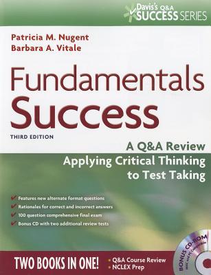 9780803627796: Fundamentals Success: A Q&A Review Applying