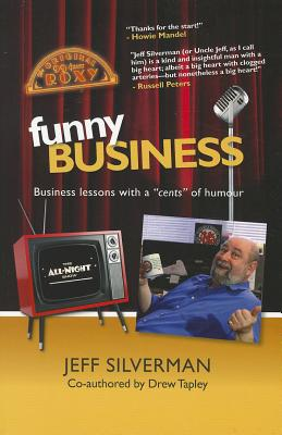 Funny Business - Silverman, Jeff, and Tapley, Drew