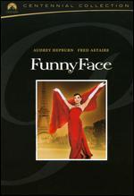 Funny Face [Paramount Centennial Collection] [WS] [2 Discs]