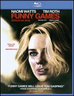 Funny Games [Blu-ray] - Michael Haneke