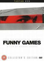Funny Games [Collector's Edition]