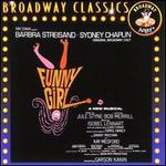 Funny Girl [Original Broadway Cast]