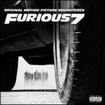 Furious 7 [Original Motion Picture Soundtrack]