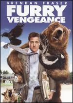 Furry Vengeance - Roger Kumble