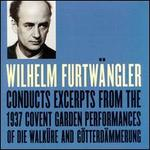 "Furtwängler at Covent Garden: 1937 ""Ring"" Excerpts"