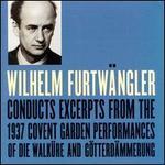 """Furtwängler at Covent Garden: 1937 """"Ring"""" Excerpts - Herbert Janssen (baritone); Kirsten Flagstad (soprano); Lauritz Melchior (tenor); Linda Seymour (mezzo-soprano);..."""