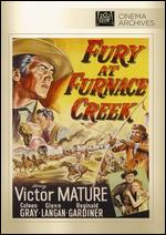 Fury at Furnance Creek - H. Bruce Humberstone